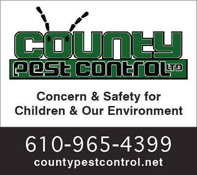 County Pest Control LTD