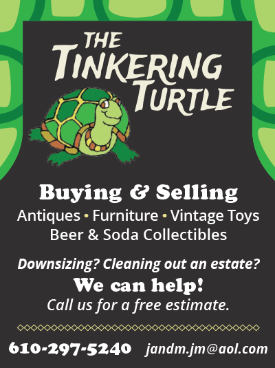 The Tinkering Turtle